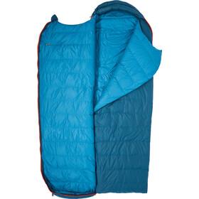 Marmot Yolla Bolly 15 Sleeping Bag Short denim/atlantic